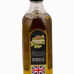 KTC Extra Virgin Olive Oil 1L