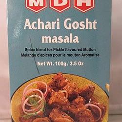 MDH ACHARI GOSHT 100g