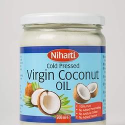 NIHARTI VIRGI COCO OIL 500ml