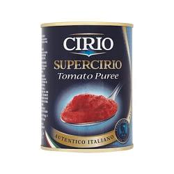 TOPOP CIRIO TOMATO PUREE 140g