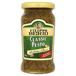 TOPOP FB PESTO CLASSIC 190g