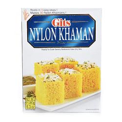 GITS NYLON KHAMAN MIX 180g