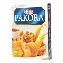 GITS PAKORA MIX 200g