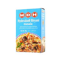 MDH BIRIYANI HYDRABADI 50g