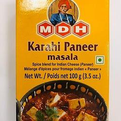 MDH KARAHI PANEER 100g