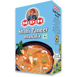 MDH SHAHI PANEER MSALA 100g