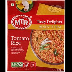 MTR Ready To Eat Tomato Rice 250g