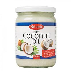 NIHARTI COCONUT OIL 500ml