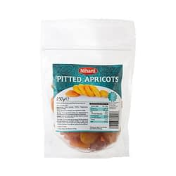 NIHARTI PITTED APRICTS 750g