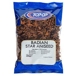 TOPOP BADIAN STAR ANI 200g