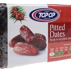TOPOP BLOCK DATES PITD 250g