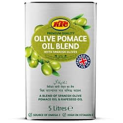 KTC Blended Pomace Oil 5 Litre