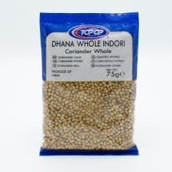 TOPOP DHANA WHOL INDORI 75g