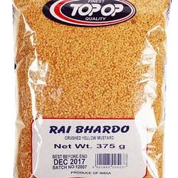 TOPOP RAI BHARDO 375g