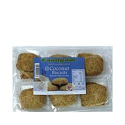 Coconut Biscuits Yaadgaar