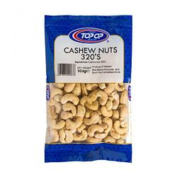 TOPOP CASHEW NUTS(320) 100g