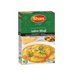 Shan Masala Aloo Bhaji 50Gm