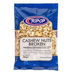 TOPOP CASHEW NUT BROKEN 250g