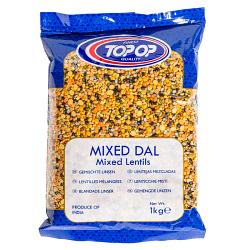 TOPOP MIXED DAL 1kg