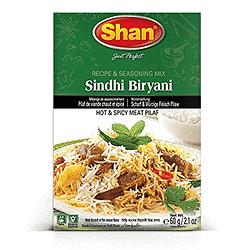 Shan Biryani Sindhi 60Gm