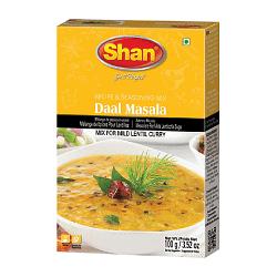 Shan Masala Dal Curry 100Gm