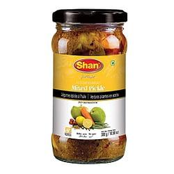 Shan Pickle Mix 300Gm
