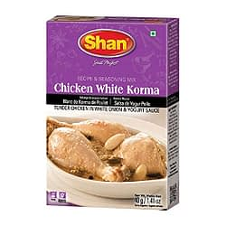 Shan Masala Chicken White Qorma 40Gm