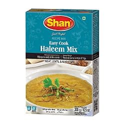 Shan Masala Mix Easy Cook Haleem 300Gm