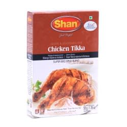 Shan BBQ Chicken Tikka 50Gm