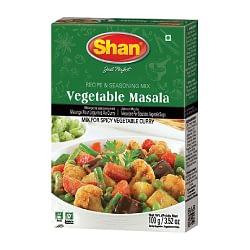 Shan Masala Vegetable Curry 100Gm