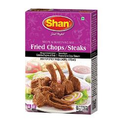 Shan Masala Fried Chops/Steaks 50Gm
