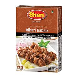 Shan BBQ Bihari Kebab 50Gm