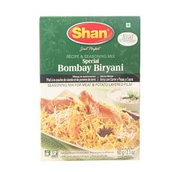 Shan Biryani Bombay 60Gm