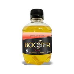 BOOSTER STIMULANT DRINK 250ML