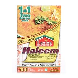 LAZIZA HALEEM MASALA 100g