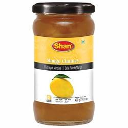 Shan Chutney Tamarind 315Gm