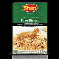 Shan Biryani Pilau 50Gm
