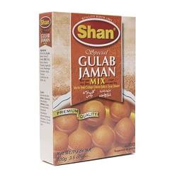 Shan Sweet Gulab Jaman Mix 100Gm
