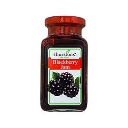 Thurstons Blackberry Jam 380g