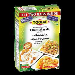 Tooba Chaat Masala 100g