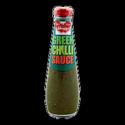 Shezan Sauce Green Chilli 300Gm