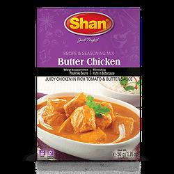 Shan Masala Chicken Butter 50Gm