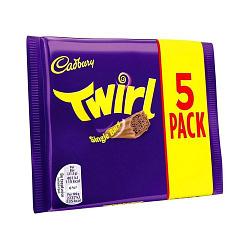 Cadbury Twirl 107.5g