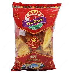 Crispy Tea Rusk (Red Pack) TWI FOODS