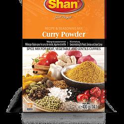 Shan Masala Mix Curry Powder 100Gm