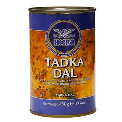 HEERA TADKA DALL 450G
