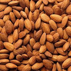 KB Almonds Large 600GM