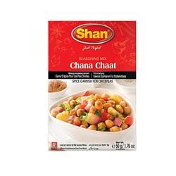 Shan Chaat Chana 50Gm