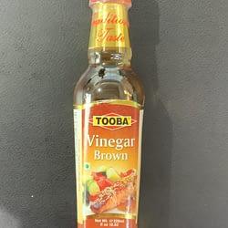 Tooba Vinegar Synthetic 320ml
