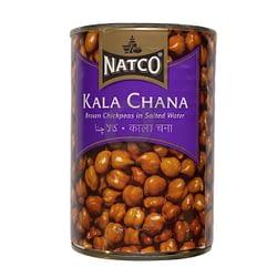 KTC/NATCO KALA CHANA 400G